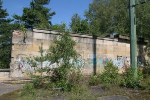 Mauerreste
